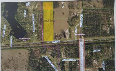 Montgomery Farm & Ranch For Sale: 15040 Fm 2854 Road