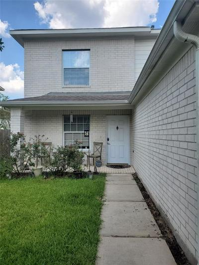 Spring Single Family Home For Sale: 24115 Skywing Court