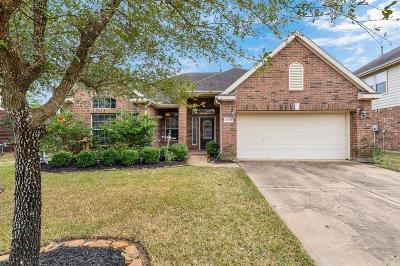 Katy Single Family Home For Sale: 24547 Blane Drive