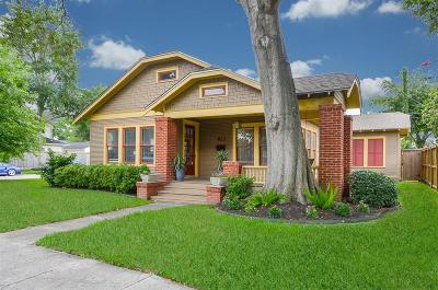 Single Family Home For Sale: 731 Key Street