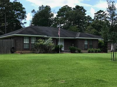Conroe Single Family Home For Sale: 2406 Canter Lane