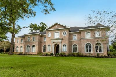 Sugar Land, Sugar Land East, Sugarland Single Family Home For Sale: 18 Grand Manor