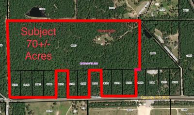 Grimes County Farm & Ranch For Sale: County Road 302