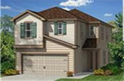 Houston Single Family Home For Sale: 18942 Corral Gate Court