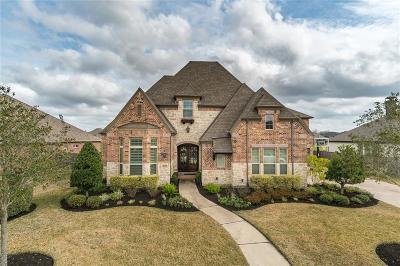Richmond Single Family Home For Sale: 21511 Aurora Park Drive