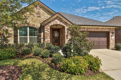 Cypress Single Family Home For Sale: 15210 Fastwater Bend Lane