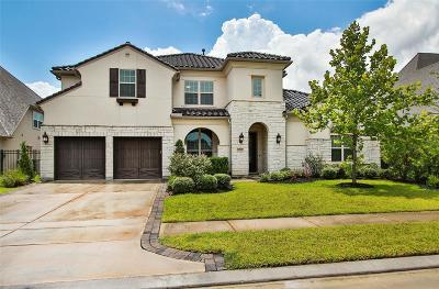 Spring Single Family Home For Sale: 6811 Vanessa Springs Lane