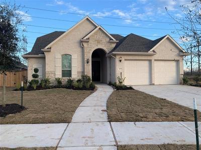Riverstone Single Family Home For Sale: 5715 Caper Shores Lane