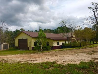 Montgomery Farm & Ranch For Sale: 7148 N Fm 1486