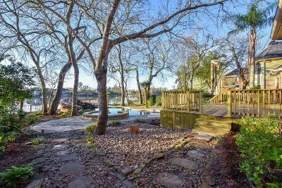 Missouri City Single Family Home For Sale: 2607 Peninsulas Drive