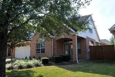 Katy Single Family Home For Sale: 5006 Rocky Terrace