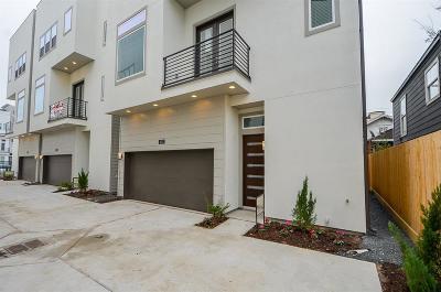 Midtown Single Family Home For Sale: 1512 Elgin Street