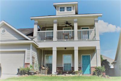 Conroe Single Family Home For Sale: 2068 Briar Grove Drive