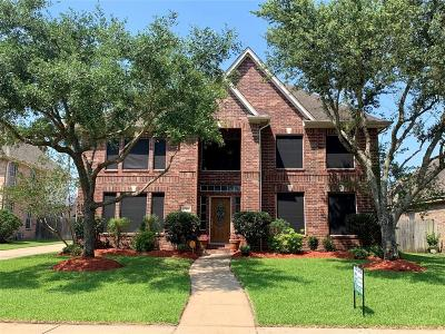 Single Family Home For Sale: 2911 Cherry Mill Court
