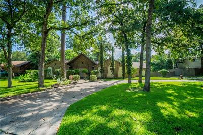 Conroe Single Family Home For Sale: 707 Glen Haven Drive