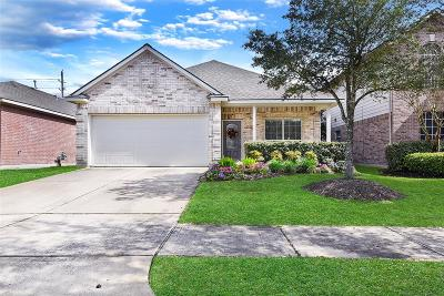 Katy Single Family Home For Sale: 6431 Applewood Forest Drive