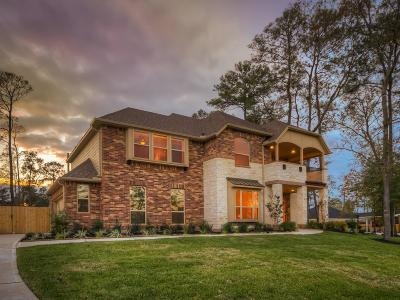 Single Family Home For Sale: 40515 Manor Drive