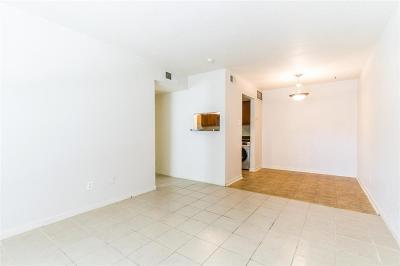 Houston Condo/Townhouse For Sale: 8100 Creekbend Drive #183
