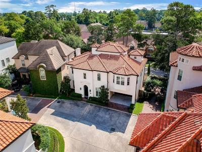 Houston Single Family Home For Sale: 905 Queen Annes Road