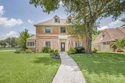 Spring Single Family Home For Sale: 17314 Cypress Hill Court