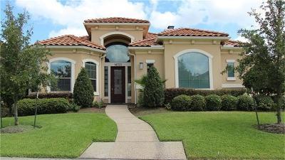 Houston Single Family Home For Sale: 14322 Belle River