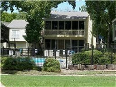 Houston Condo/Townhouse For Sale: 5625 Antoine Drive #501