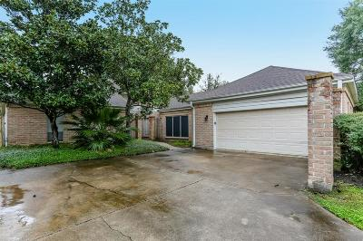 Single Family Home For Sale: 11942 Briar Forest Drive