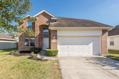 Houston Single Family Home For Sale: 15006 Sunset Villa Court