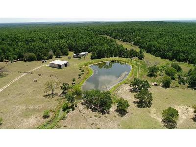 La Grange Farm & Ranch For Sale: 760 Valley View Trail