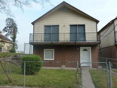 Galveston County, Harris County Single Family Home For Sale: 17219 Market