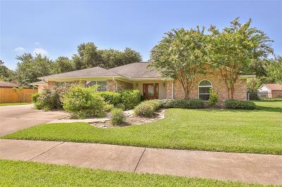 Sugar Land Single Family Home For Sale: 13614 Lynnwood Lane