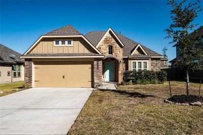 Walker County Single Family Home For Sale: 110 Green Haven Drive