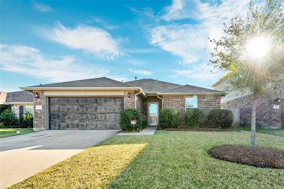 Alvin Single Family Home For Sale: 5216 La Rocco Way