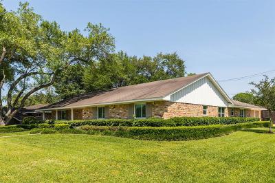 Houston Single Family Home For Sale: 5446 Edith Street