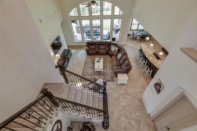 Pinehurst Single Family Home For Sale: 207 Gaillardia Court