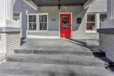 Houston Multi Family Home For Sale: 1642 W Alabama Street W