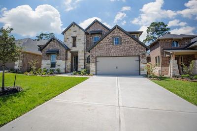 Pinehurst Single Family Home For Sale: 2020 Wedgewood Creek Lane