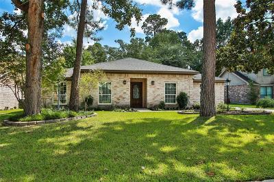 Shenandoah Single Family Home For Sale: 28806 Cherrywood Lane