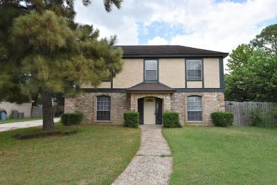 Houston Single Family Home For Sale: 3602 Rio Oaks Court