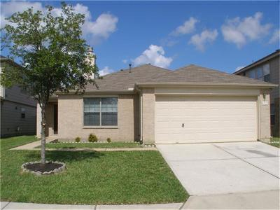 Spring Single Family Home For Sale: 6322 Bright Bloom Lane