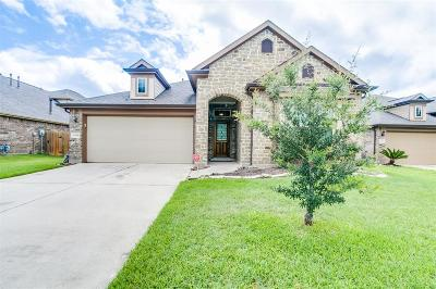 Tomball Single Family Home For Sale: 24418 Myrtle Creek Falls