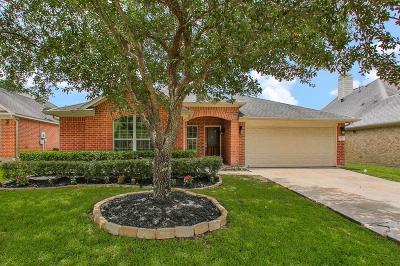 Richmond Single Family Home For Sale: 4815 Lake Daniel Court