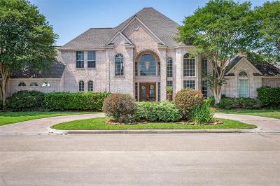 Montgomery Single Family Home For Sale: 330 Club Island Way