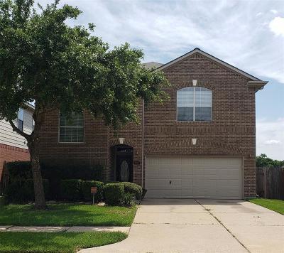 Fresno TX Single Family Home For Sale: $197,500
