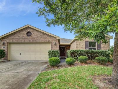 League City Single Family Home For Sale: 1626 Ponte Leone Lane