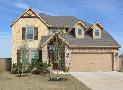 Richmond Single Family Home For Sale: 24002 Amaranto Lane