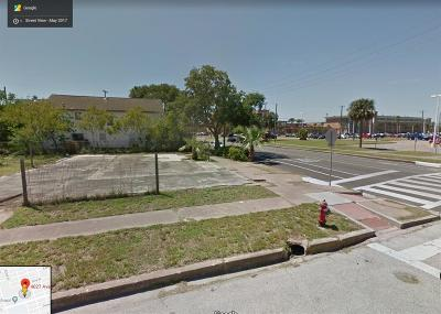 Galveston Residential Lots & Land For Sale: 4027 Avenue N 1/2