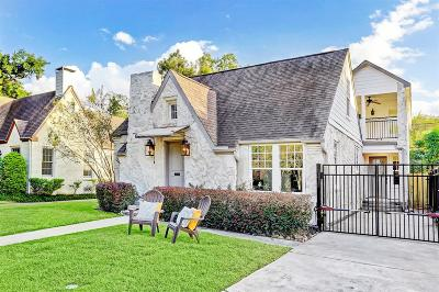 Single Family Home For Sale: 2331 Addison Road