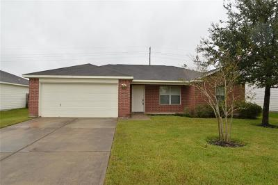 Spring TX Single Family Home For Sale: $134,900