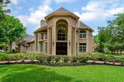 Sugar Land Single Family Home For Sale: 3323 Onion Creek
